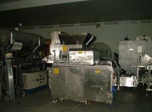 Rebozadora empanadora Koppens VM900HS