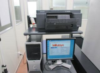 Mitutoyo Crysta-Apex P00513075