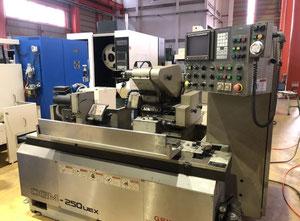 Puntasız silindirik taşlama makinesi Okamoto OGM-250UEX
