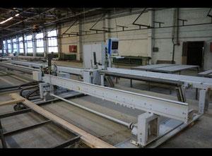 Centrum obróbcze CNC do drewna Weinmann WEM 100/12