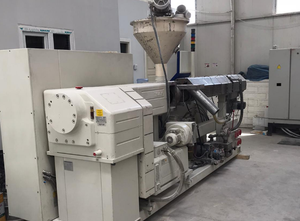 Battenfeld BEX 2-92-28V Extrusion - Twin screw extruder