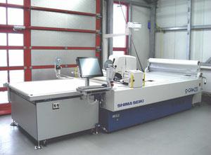 Shima Seiki P-CAM131 Automated cutting machine
