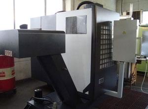Mori̇ Sei̇ki̇ DURA 635 ECO Bearbeitungszentrum Vertikal