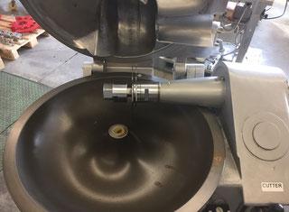 Diana Bowl cutter P00515031