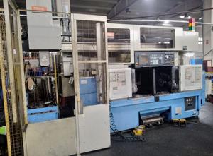 Mazak Multiplex 6200C Drehmaschine CNC