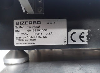 Bizerba A404 P00515086