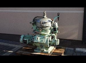 Centrifuga Alfa Laval MAB 206