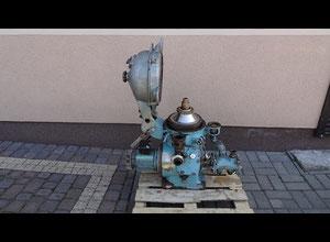 Centrifuga Alfa Laval MAB 104