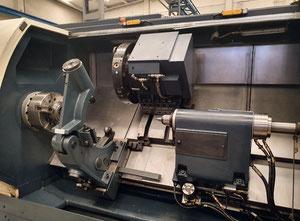 Tokarka CNC Johnford SL80A