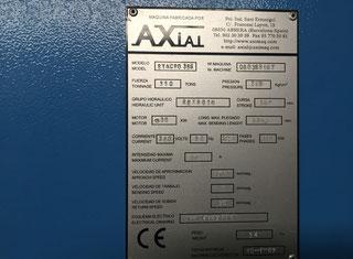 Axial SYNCRO 356 P00516006