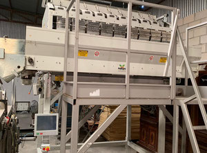Sorma G09 Multihead weigher