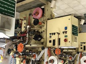 Macchine per tè e caffé H&S PT 25 B