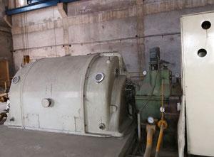 Jinan Power Equipment Factory-China 2004 Tank