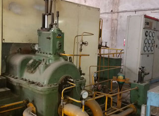Jinan Power Equipment Factory-China 2004 P00518006