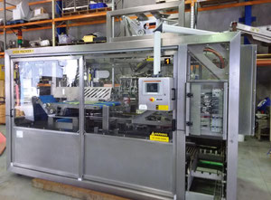 RML p255i Вертикальный упаковочный автомат