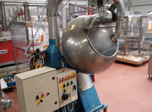 Frogerais T Tablet coating machine