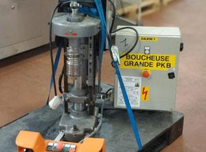 Zalkin TM3 Verschließmaschine