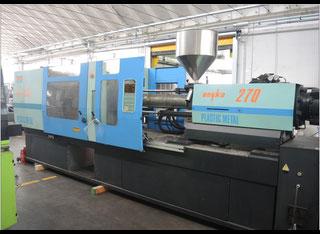 Nuova Plastic Metal Unyka 220 P00518051