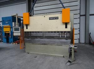 Safan PLCS 150 3100 TS1 Abkantpresse CNC/NC