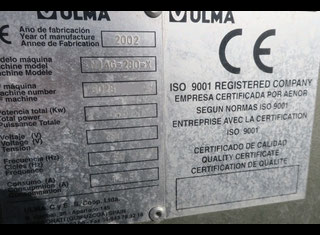 Ulma NIAG 280-X P00518077