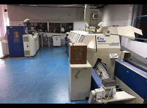 Thermorelieur Wohlenberg City 4000