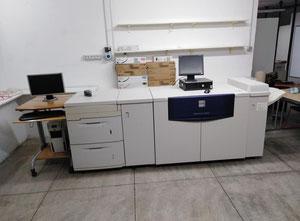 Prensa digital Xerox DC5000AP