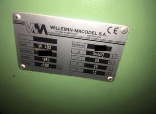 Willemin w 402 P00518097