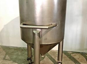 Labotrade D500 Behalter