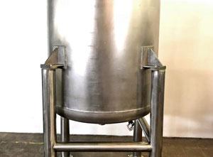 Labotrade D1200 Behalter