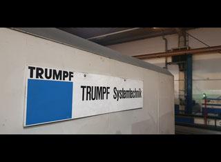 Trumpf TC L5005-3500W P00519009