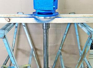Mescolatore per liquidi Turbine 3 kW