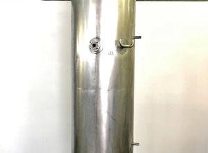 Labotrade GVP-250 Kessel