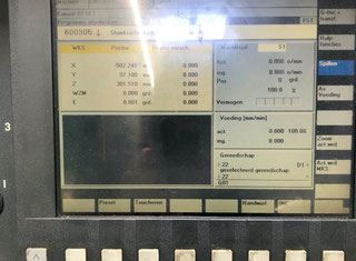 Deckel Maho DMC 63V P00519034