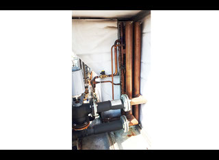 Climaveneta WRAT P00519036
