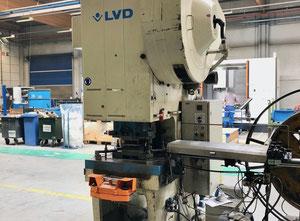 LVD DVDF63 Exzenterpresse