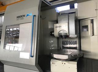 Mikron UCP 1000 P00519058