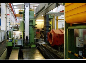Pama FT 180/A CNC Plattenbohrwerk
