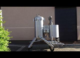 Pressure filter - P00519072