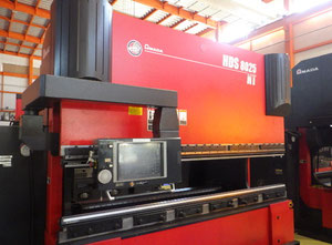 Amada HDS-8025NT Abkantpresse CNC/NC