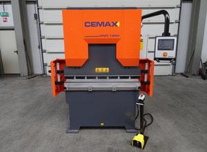 Cemax HNC 1254 Abkantpresse CNC/NC