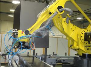 Robot industriel Fanuc M-420IA/40