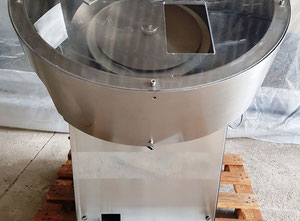OZAF  Mod. AC600 - Bottle unscrambling machine used