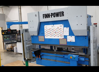 Finn Power FPB 80 2550 P00519084