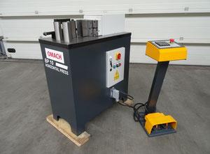Maszyna do obróbki blach Karbend BP 10