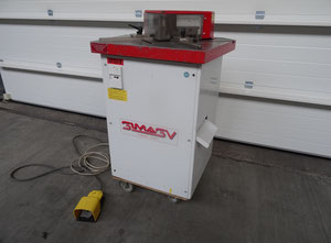 SimasV AF B 220 4 Notching machine