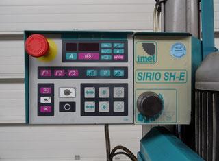 Imet Sirio 370 SH-E P00519099