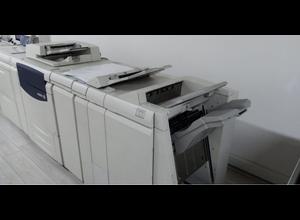 Xerox 700 and 4595 Digitaler drucker