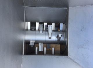 Injectstar BB 3000 Bonebreaker/ BL 800 Lift P00520006