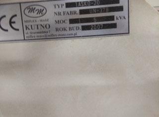 Miflex, Polska ASKO 20 P00520025