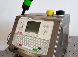 CITRONIX Mod. Ci700 - Stampante a getto d'inchiostro usata